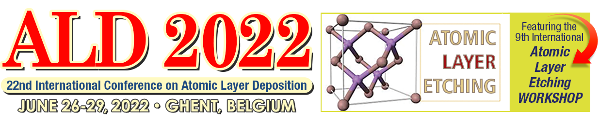 AVS 22nd International Conference on Atomic Layer Deposition